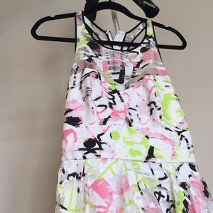Milly Summer Dress